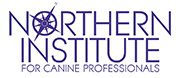 Northern Institute for Canine Professionals Logo